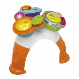 MUZIKINIS STALAS CHICCO MUSIC BAND TABLE