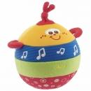 MUZIKINIS KAMUOLYS CHICCO MUSICAL BALL
