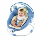 VIBRO GULTUKAS COMFORT AND HARMONY PATCHBERRY PARK BLUE BOUNCER