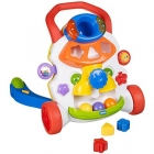 STUMDUKAS CHICCO BABY STEPS ACTIVITY WALKER