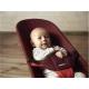 BABYBJÖRN GULTUKAS BALANCE SOFT rust/orange, cotton 005024