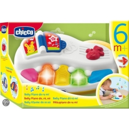 "PIANINAS KŪDIKIAMS CHICCO ""DO RE MI"""